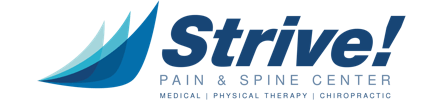 Strive! Integrated Physical Medicine